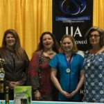 Green Bay, WI. IJA Grooming Show – March 2017