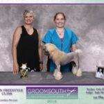 Groom South The Pet Styling Super Show 2016